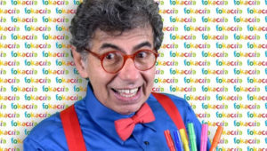 5- Daniel Azulay