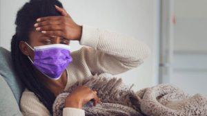 Pessoas com sintomas leves devem fazer uma recuperação rápida e boa.