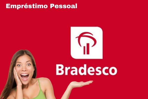 Empréstimo Pessoal – Bradesco