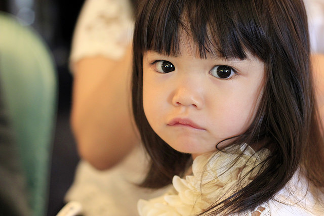 Ping nomeou seu filho adotivo Little Jie