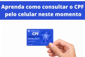 Aprenda-como-consultar-o-CPF-pelo-celular-neste-momento