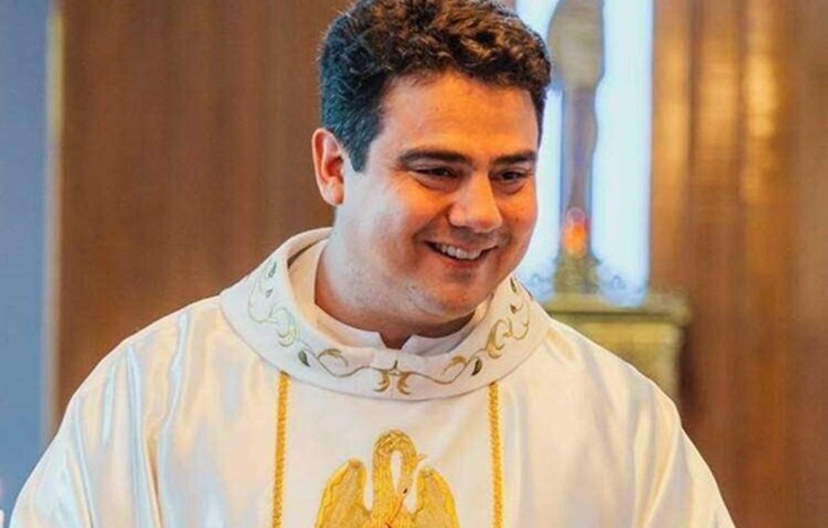 Padre-Robson-é-inocentado-de-acusações