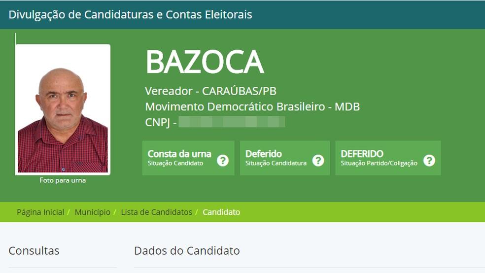 Caraúbas José Josimá Ferreira da Silva