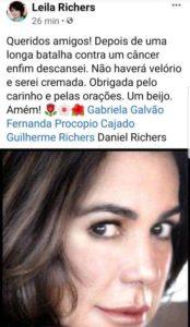 Leila Richers-instagran