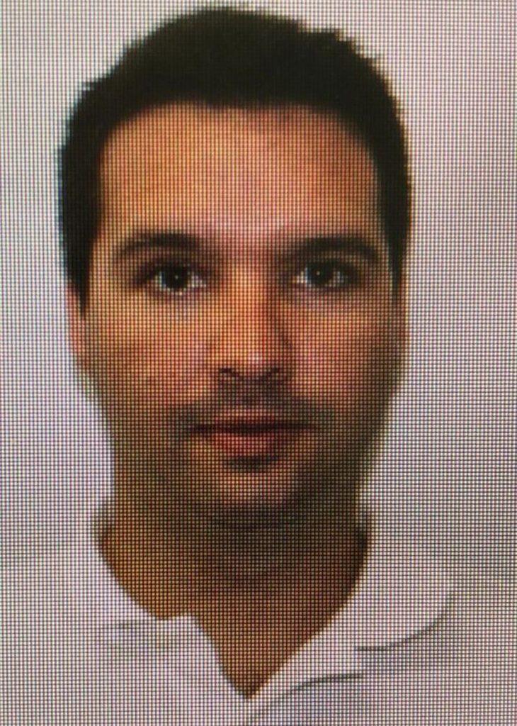 Gabriel dos Santos Nazaret, 28 anos. Piloto.