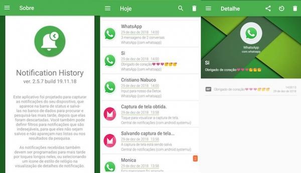 Como ver Mensagens Apagadas do WhatsApp