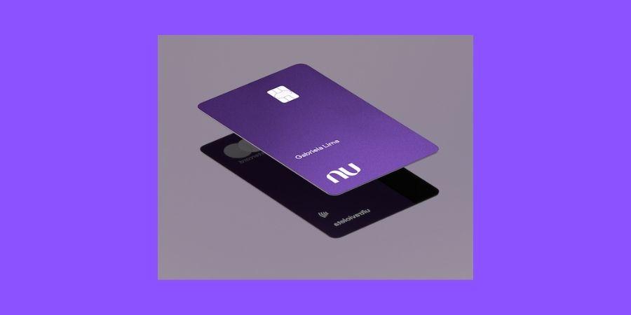 cartão Ultravioleta